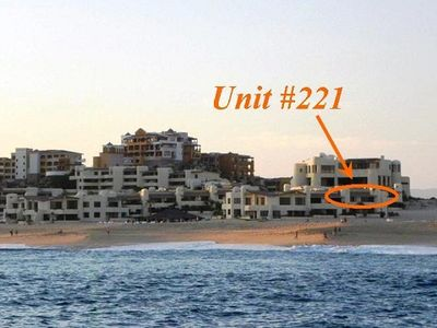 Ocean Front Penthouse - Corner Unit with Two Terraces & ALL Amenities...