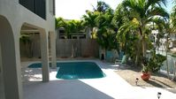 Summerland Key Beauty, 4BR/2BA, with pool on canal.
