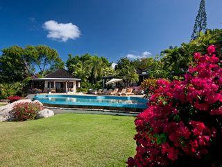 Virgin Gorda house photo