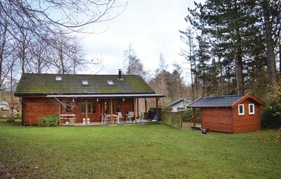 2 bedroom accommodation in Ølsted