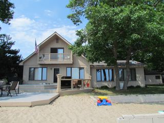 Oscoda house photo