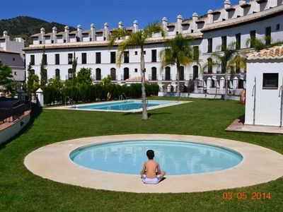 Luxury Spanish apartment in Costa Tropical near Salobreña (10 mints. from beach)