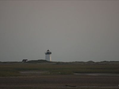Woods End Lighthouse