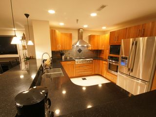 Osage Beach condo photo - The Highly Upgraded Kitchen is great for entertaining and preparing meals!