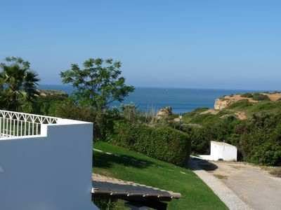 Apartment to rent in Ferragudo - Algarve, with view of the ocean (300 m)
