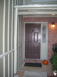 Auburn townhome rental - Welcome!
