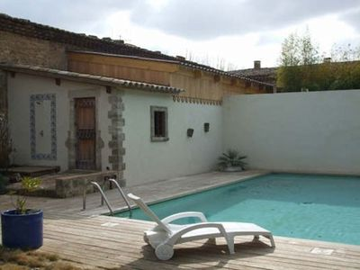 Holiday house, close to the beach, Pézenas, Languedoc-Roussillon