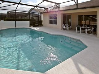 Windsor Palms house photo - Relaxing Pool