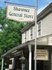 Shawnee townhome photo - Step back in time at the Shawnee General Store