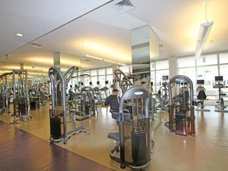 Bal Harbour condo photo - Fitness