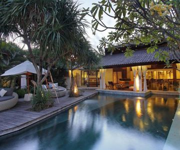 3 Bedroom Luxury Villa in Heart of Seminyak