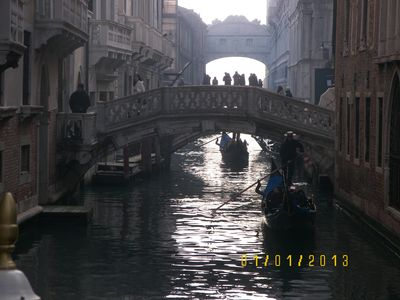 'VENICE Center' 'NEW' Luxury and Romantic Apartment/Flat - Venezia - - BIGHOUSE