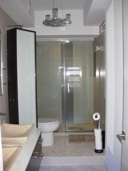 Master Bathroom - South Beach apartment vacation rental photo