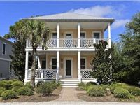 In the Preserve at Grayton Beach.  Now booking --special rates available