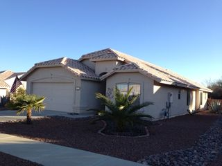 Sahuarita house photo - .