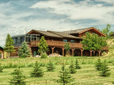 Aspen Grove Vacation Condos located between Bozeman and Big Sky, Montana