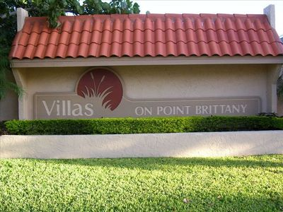 Welcome to Villas On Point Brittany