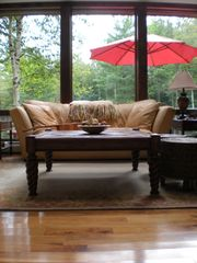 Windham estate photo - Cozy conversation spots w/ sprawling views