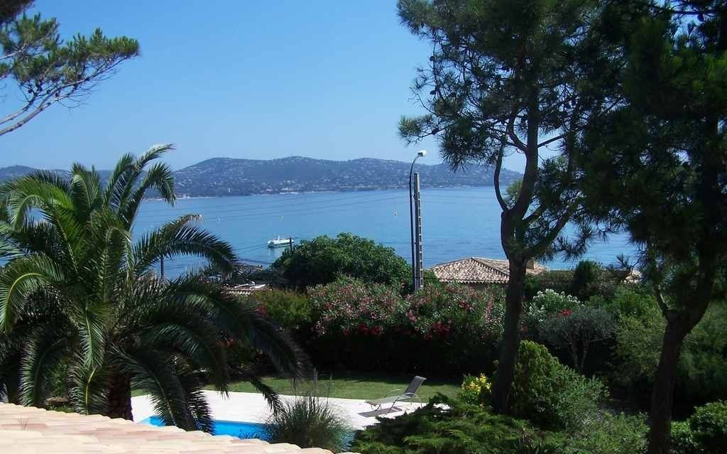Air-conditioned accommodation, close to the sea , Sainte-maxime