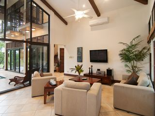 Playa Conchal villa photo - Where indoors meet the outdoors.