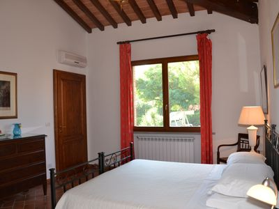 La Colonica Double or Twin bedroom