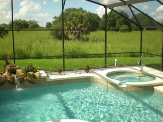 Indian Creek house photo - Pool and Hot Tub Heat Option Available