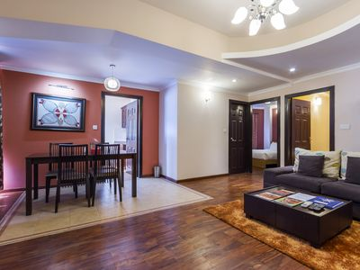 RETREAT SERVICED APARTMENTS STANDARD