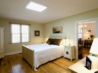 Lewes Delaware Master Bedroom - Lewes cottage vacation rental photo