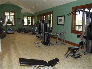 Avon house photo - Fitness Center