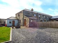 THE BARN COTTAGE, pet friendly, with a garden in Hexham, Ref 916544