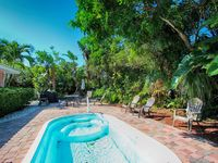 Popular Beach Villa - Private Pool, 30 Seconds to the sand - February Discount