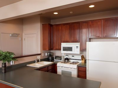 Prescott apartment rental - Kitchen