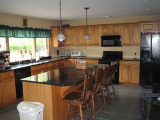 Hampton Bays house photo - Kitchen