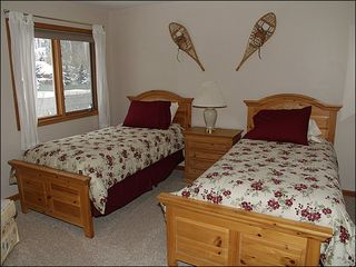Beaver Creek house photo - Fourth Bedroom