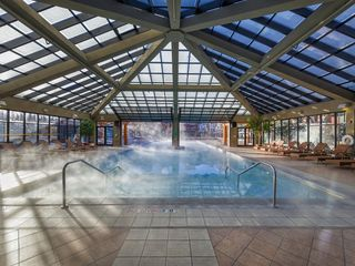 The Canyons villa photo - Westgate Park City Resort - Indoor Pool