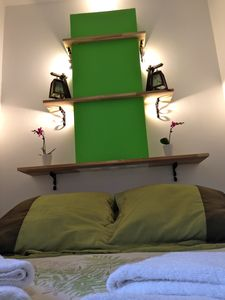 Apartment, 19 square meters,  recommended by travellers !
