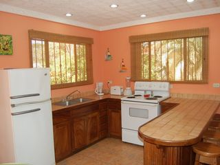 Playa Potrero house photo - Fully equipped kitchen