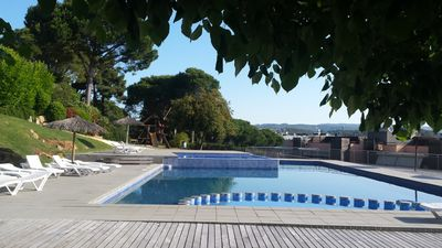 Lloret De Mar: LUXURY APARTMENT  IN THE NATURE NEXTO THE BEACH