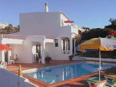 3 Bed, 2 Bath Villa in Quiet Location with Private Pool