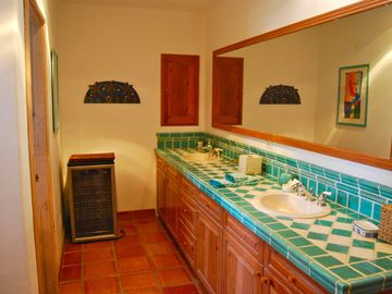Bathroom for Casitas 1 & 2
