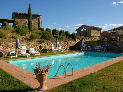 Castello in a quiet location surrounded by vineyards, WIFI / WLAN