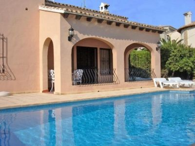 Calpe House, 3 rooms, 5 people