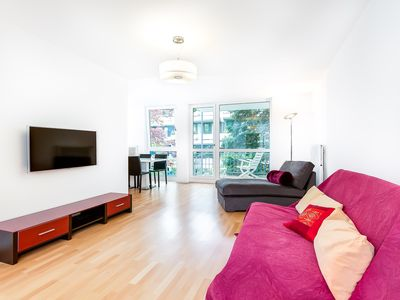 Holiday apartment 258946