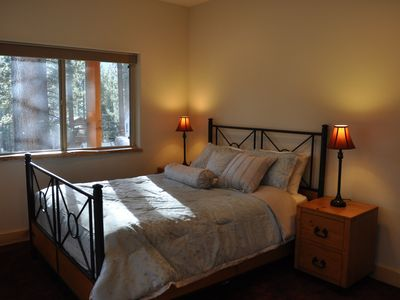 Country Club Estates chalet rental - Chalet David - Third Bedroom