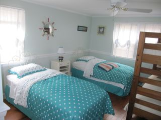 Hyannis - Hyannisport house photo - 3rd bedroom sleeps 4