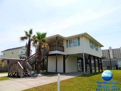 5BR House Vacation Rental in Garden City South Carolina 237466