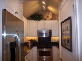 Saugatuck / Douglas cottage photo - Kitchen