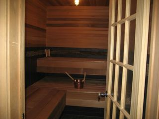 Hampton Bays house photo - Sauna