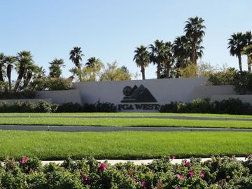 WELCOME TO THE WORLDS FAMOUS PGA WEST !!!