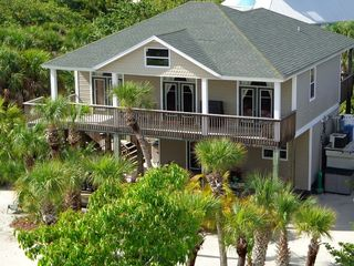 North Captiva Island house photo - Exterior